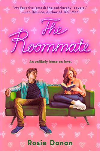 The Roommate Rosie Danan