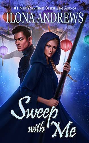 Sweep with Me (Innkeeper Chronicles Book 5)   Ilona Andrews