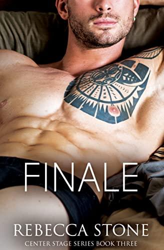 Finale (Center Stage Book 3)  Rebecca Stone