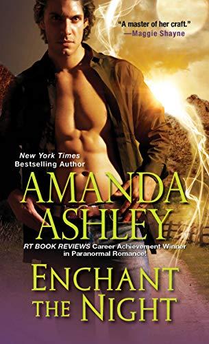 Enchant the Night Amanda Ashley