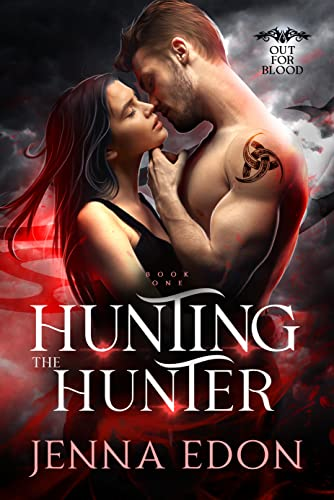 Hunting the Hunter  Jenna Edon