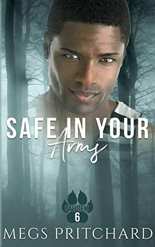 Safe In Your Arms (Salutem Book 6)  Megs Pritchard