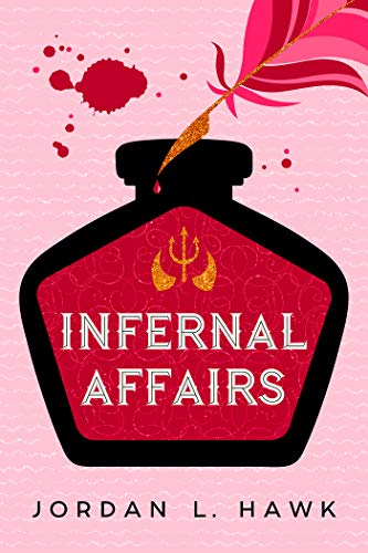 Infernal Affairs  Jordan L. Hawk