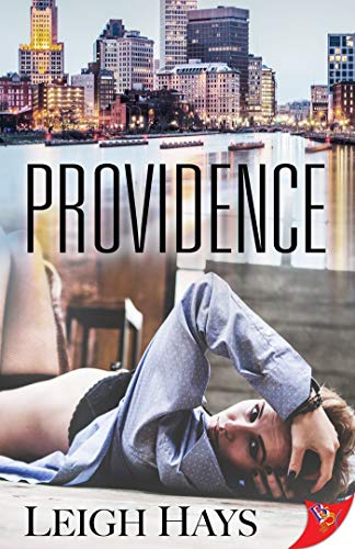 Providence  Leigh Hays
