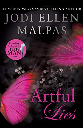 Artful Lies (The Hunt Legacy Duology Book 1)  Jodi Ellen Malpas
