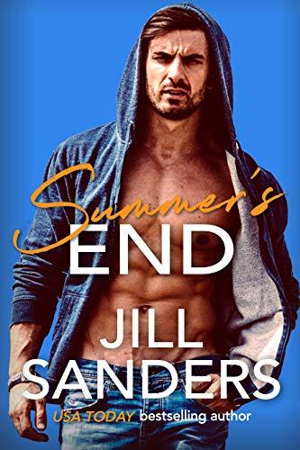 Summer's End (Wildflowers Book 5) Jill Sanders