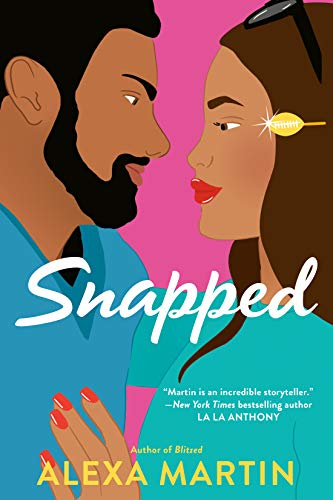 Snapped (Playbook, The Book 4) Alexa Martin