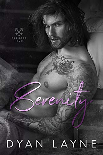 Serenity (Red Door Book 1)  Dyan Layne