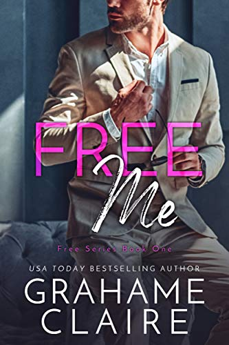 Free Me  Grahame Claire