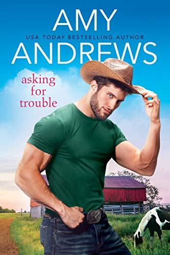 Asking for Trouble (Credence, Colorado Book 3)  Amy Andrews