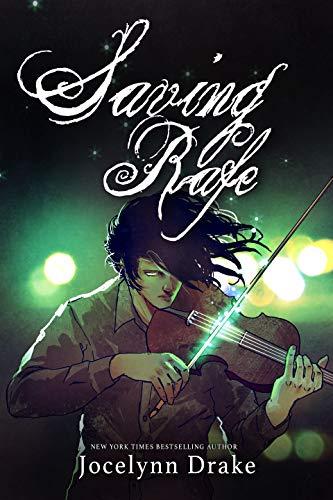 Saving Rafe (Lords of Discord Book 2) Jocelynn Drake