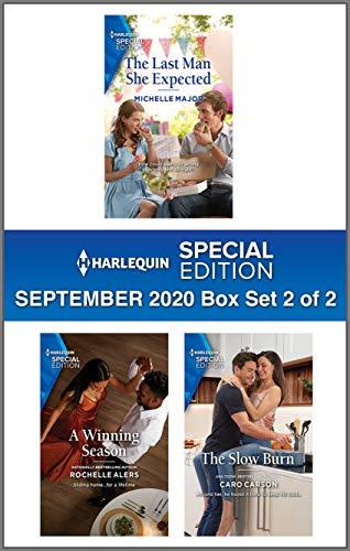 Harlequin Special Edition September 2020 - Box Set 2 of 2 Michelle Major , Rochelle Alers, et al.
