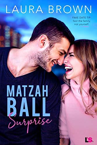 Matzah Ball Surprise  Laura Brown