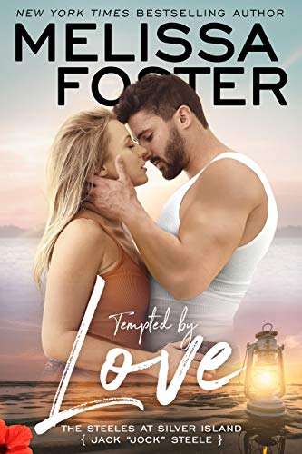 Tempted by Love: Jack