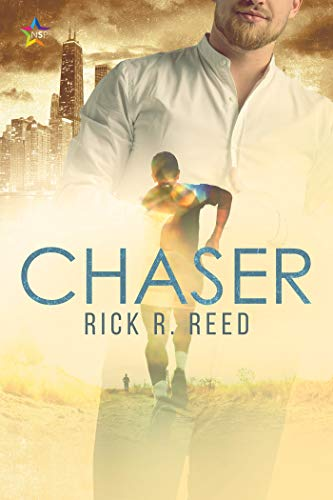 Chaser- REISSUE  Rick R. Reed