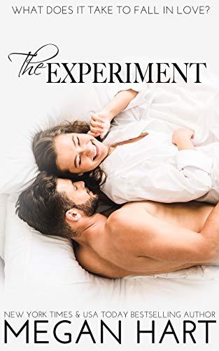 The Experiment  Megan Hart