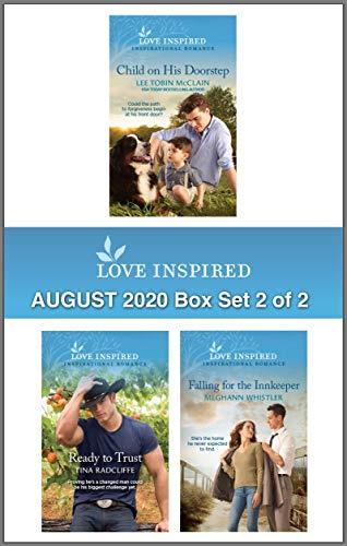 Harlequin Love Inspired August 2020 - Box Set 2 of 2: An Anthology Lee Tobin McClain , Tina Radcliffe, et al.