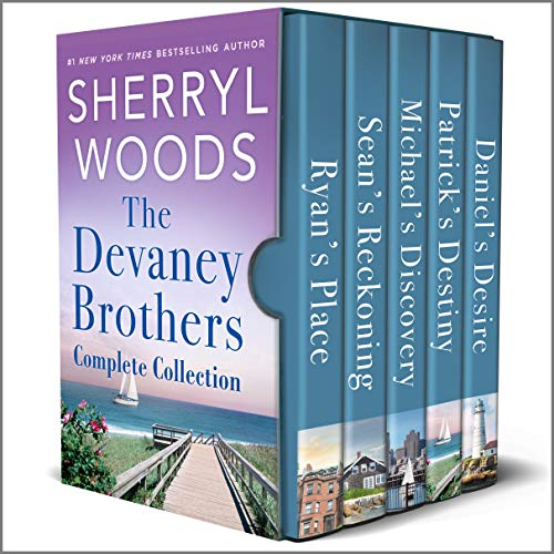 The Devaney Brothers Complete Collection (The Devaneys)  Sherryl Woods