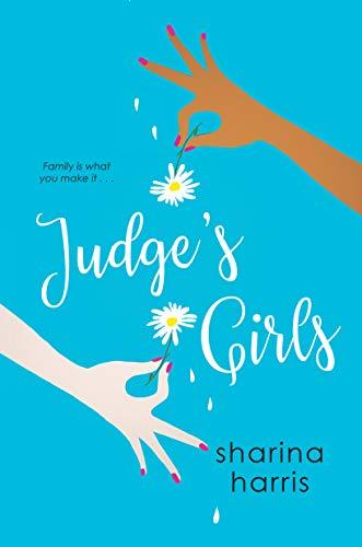 Judge's Girls Sharina Harris