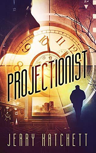 Projectionist  Jerry Hatchett