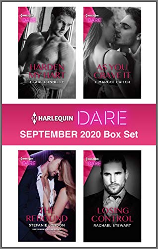 Harlequin Dare September 2020 Box Set Clare Connelly , Stefanie London, et al.
