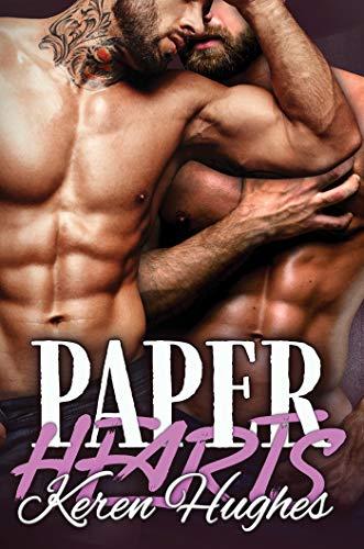 Paper Hearts  Keren Hughes
