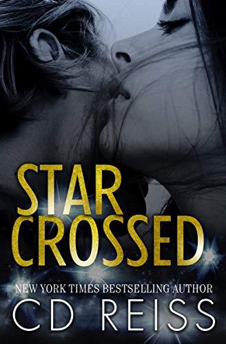 Star Crossed: A Hollywood Romance  CD Reiss