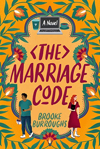 The Marriage Code: A Novel Brooke Burroughs