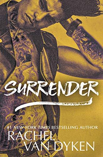 Surrender (Seaside Pictures Book 4)  Rachel Van Dyken