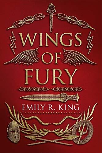 Wings of Fury Emily R. King
