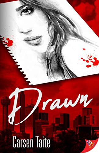 Drawn  Carsen Taite
