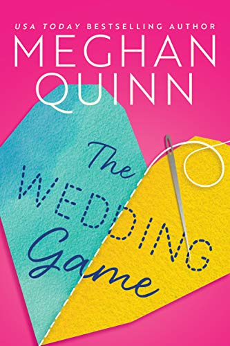 The Wedding Game Meghan Quinn