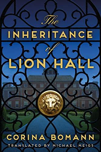 The Inheritance of Lion Hall Corina Bomann