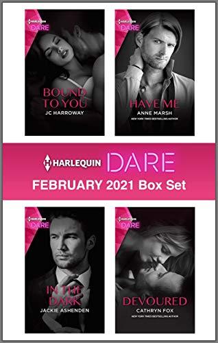 Harlequin Dare February 2021 Box Set JC Harroway, Jackie Ashenden, et al.