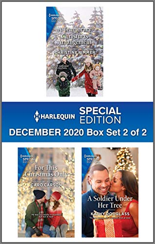 Harlequin Special Edition December 2020 - Box Set 2 of 2 Christine Rimmer , Caro Carson, et al.