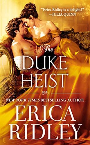 The Duke Heist (The Wild Wynchesters Book 1) Erica Ridley