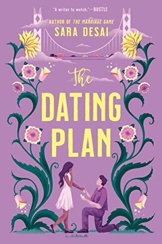 The Dating Plan Sara Desai