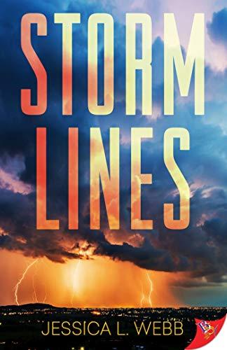 Storm Lines Jessica L. Webb Webb