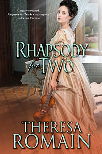 Rhapsody for Two Theresa Romain