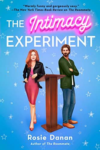 The Intimacy Experiment Rosie Danan
