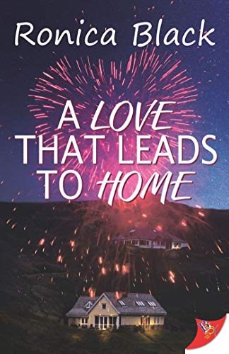 A Love that Leads to Home Ronica Black