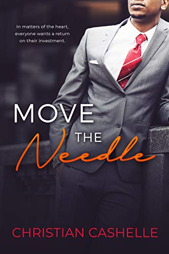 Move the Needle Christian Cashelle