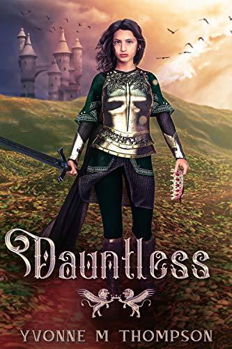 Dauntless Yvonne M Thompson