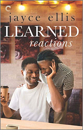 Learned Reactions (Higher Education Book 2) Jayce Ellis
