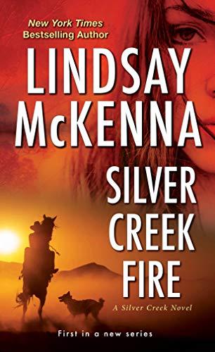 Silver Creek Fire Lindsay McKenna