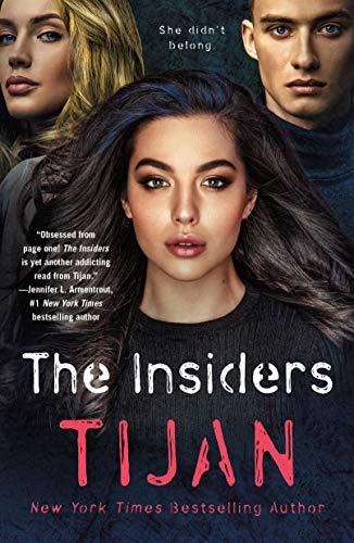 The Insiders Tijan