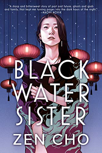 Black Water Sister Zen Cho