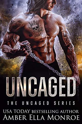 Uncaged: A Dystopian Omegaverse Fantasy Romance (The Uncaged 1) Amber Ella Monroe