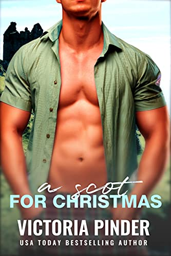 A Scot for Christmas (Jane Austen Fan Club) Victoria Pinder