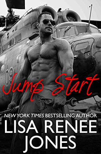 Jump Start (Texas Hotzone Book 1) Lisa Renee Jones